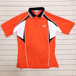 ヨネックス(YONEX)のテニス*ゲームシャツ(ポロシャツ)