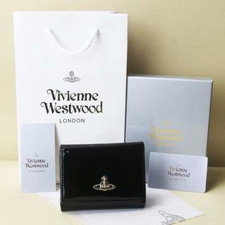 Vivienne Westwood - ヴィヴィアンウエスト  レディース  がま口財布 Vivienne