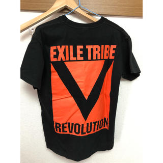 EXILE TRIBE - ライブTシャツ EXILE TRIBE