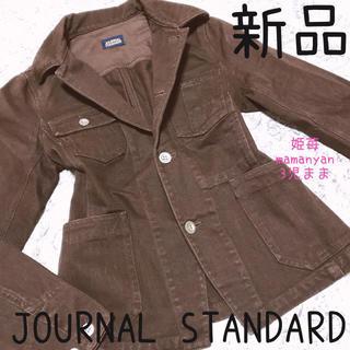 JOURNAL STANDARD - 新品♡秋♡オシャレ♡着回し♡Gジャン♡シャツジャケット♡ジャーナルスタンダード