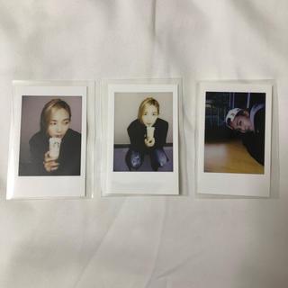 SEVENTEEN - ジョンハン トレカ