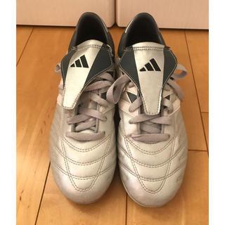 adidas - adidas ジュニア サッカースパイク 23cm 《新品》