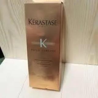 ケラスターゼ(KERASTASE)のKERASTASEヘアオイル♡(ヘアケア)