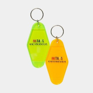 W)taps - WTAPS × min-nano KEY HOLDER SET