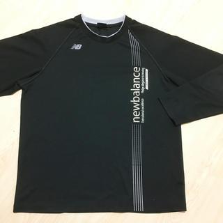ニューバランス(New Balance)のニューバランス 長袖LL(Tシャツ/カットソー(七分/長袖))