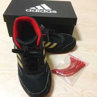 adidas - アディダス!22.0スニーカー