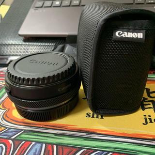 Canon - コントロールリング あるEOS R マウントアダプター