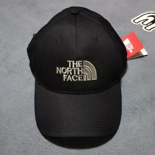THE NORTH FACE - ①新品 THE NORTH FACE キャップ