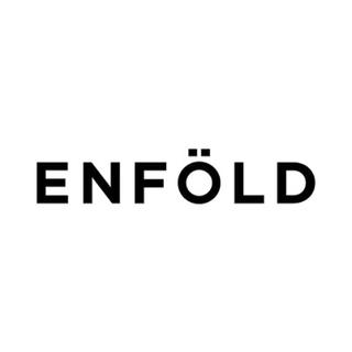 ENFOLD エンフォルド プルオーバー トップス