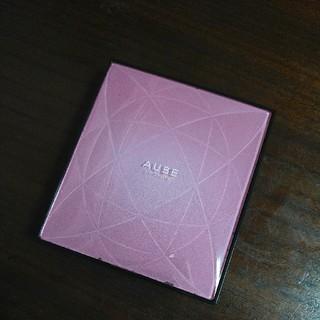 オーブクチュール(AUBE couture)のオーブクチュール   デザイニングインプレッションアイズⅡ 501ブルー(アイシャドウ)