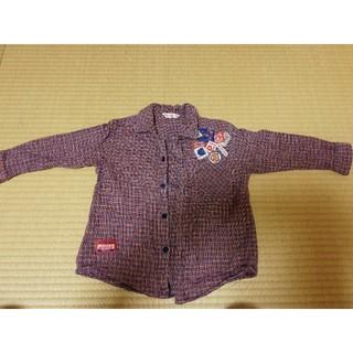 パーソンズキッズ(PERSON'S KIDS)のPERSON'S KIDS 子供服 サイズ100(Tシャツ/カットソー)