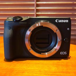 Canon - キャノン canon EOS M3