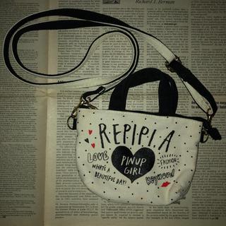 レピピアルマリオ(repipi armario)のrepipi armario ショルダーバッグ(ショルダーバッグ)