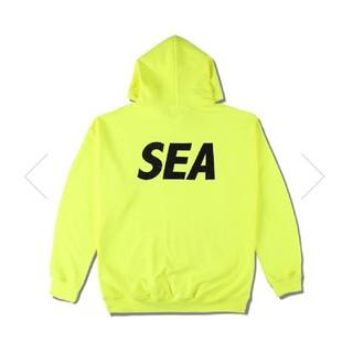 Ron Herman - wind and sea