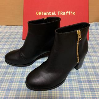 ORiental TRaffic - オリエンタルトラフィック☆ショートブーツ