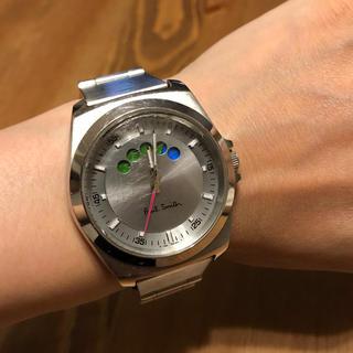 Paul Smith - ポールスミス  腕時計 メンズ アナログ