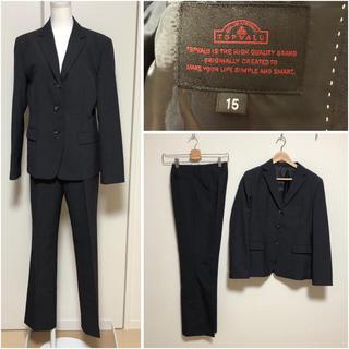イオン(AEON)のイオン スーツ レディース 15号(スーツ)