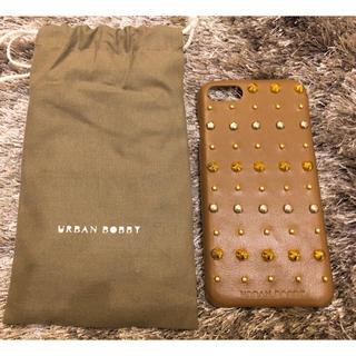 アーバンボビー(URBANBOBBY)のurbanbobby iPhoneケース(iPhoneケース)