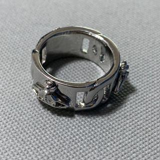 ヴィヴィアンウエストウッド(Vivienne Westwood)の即購入OK シルバーカラーリング(リング(指輪))