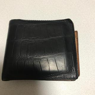 フェリージ(Felisi)のFelisi 2つ折り財布(折り財布)