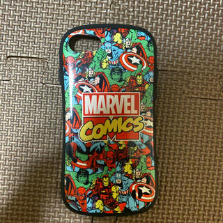 MARVEL - iPhone7 iFace iPhoneケース MARVEL