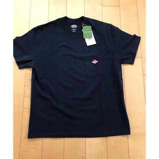 DANTON - DANTON ダントン  Tシャツ