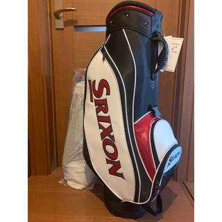 スリクソン(Srixon)のSRIXON スリクソン キャディバッグ 新品 ゴルフ用品(バッグ)