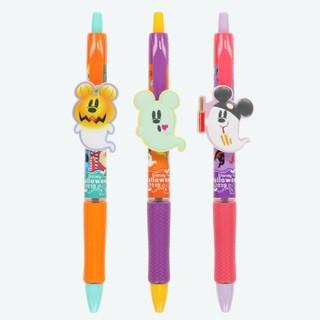 Disney - ディズニー ハロウィーン ボールペン