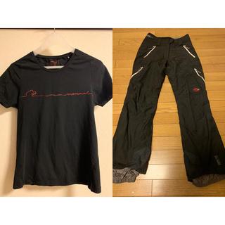 マムート(Mammut)のsa3様専用(Tシャツ(半袖/袖なし))