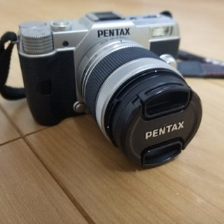 PENTAX - pentax q10