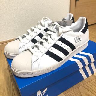 adidas - ★新品★ adidas originals スーパースター 80s 27㎝