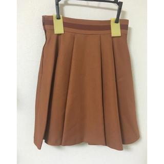 ニッセン(ニッセン)のキレイめOLスカート(ひざ丈スカート)