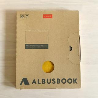 ALBUS アルバム マスタード 新品未使用品 未開封(アルバム)
