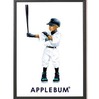 アップルバム(APPLEBUM)の受注生産【APPLEBUM】No'51 Boy A1 Poster(ポスター)
