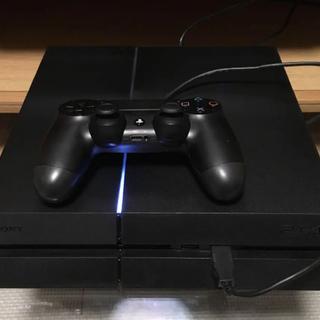 PlayStation4 - ps4 本体 500gb
