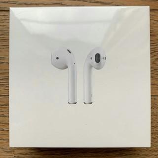Apple - Apple AirPods2   最新モデル