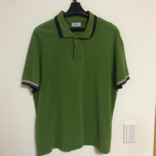 ALLEGE - allege アレッジ ポロシャツ