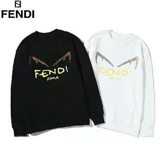 FENDI - 1枚5500円送料込み パーカー 男女兼用