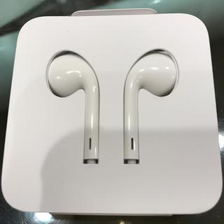 Apple - iPhone7 イヤホン