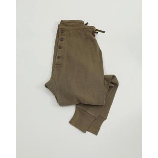 TODAYFUL - TODAYFUL 新作 Vintage Thermal Pants パンツ 38