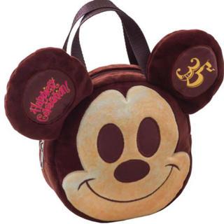 Disney - 新品未開封❤️ミッキー パン スーベニア ランチケース ディズニー 35周年