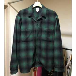 BEAMS - サンカシャツ