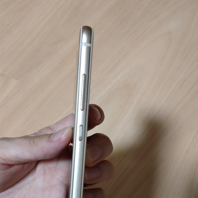 ANDROID(アンドロイド)のファーウェイ p10 lite  Huawei SIMフリー スマホ/家電/カメラのスマートフォン/携帯電話(スマートフォン本体)の商品写真