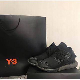 Y-3 - Y-3 qasa high 27cm