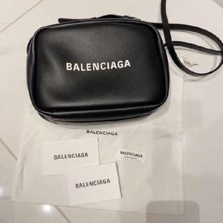 Balenciaga - BALENCIAGA ❤︎ エヴリディ カメラバッグ Sサイズ