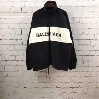 バレンシアガ(Balenciaga)のBalenciaga アウター(ナイロンジャケット)