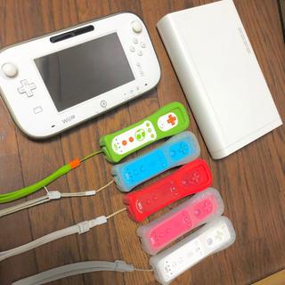 Wii U - Wii U 本体まとめ売り