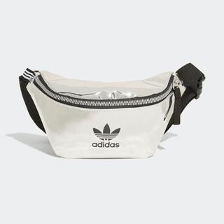 adidas - 【新品/即発送OK】adidas オリジナルス ウエストバッグ メタリック