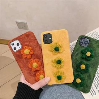 カスタネ(Kastane)のiPhone ケース(iPhoneケース)