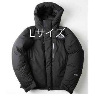 THE NORTH FACE - THE NORTH FACE バルトロライトジャケット 黒 BLACK K L
